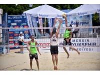 2017 CEV Avrupa Plaj Voleybolu Turu