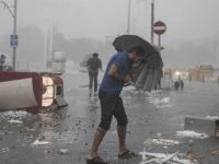 Yine geliyor! Meteoroloji'den İstanbul ve Marmara için yeni uyarı