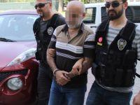 İstanbul'dan kokain getiren 4 kişi adliyeye sevk edildi