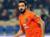 Futbolcu Bekir İrtegün'e 'ByLock' gözaltısı