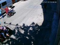 Gaziantep'te 18 kapkaç olayına karışan 4 kişilik çete çökertildi