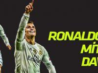 Saadet Partisinden Ronaldo'ya davet mektubu
