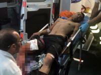 Konya'da silahlı kavga: 8 yaralı