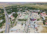 Gürpınar'ın çehresi Selçuklu mimarisi yapılarla değişecek