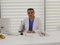 Dr Portakal Konya'ya sağlıklı yaşam getiriyor