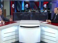 """AK Parti'li Yazıcı'dan çok iddialı erken seçim açıklaması! """"Muhalefetin aday..."""" / VİDEO"""