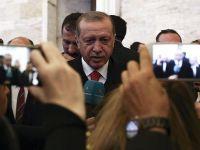 Cumhurbaşkanı Erdoğan'ın büyük sırrı! O defterlerde neler yazılı?