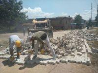 Seydişehir Belediyesi'nde altyapı çalışmaları