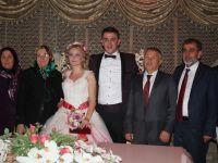 Şerife İle Necati Evlendiler
