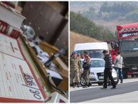 MİT TIR'ları soruşturmasında flaş gelişme! Sivil imamın kuryesi avukat tutuklandı!