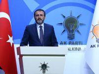 """AK Parti'den Kılıçdaroğlu'na yedi """"Enis Berberoğlu"""" sorusu!"""