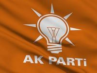 Erdoğan'ın sözlerinin ardından AK Parti'de ilk istifa geldi