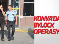 Konya'da Fetö Operasyonu: 20 Gözaltı