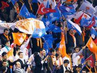AK Parti teşkilatlarında istifalar gelmeye devam ediyor