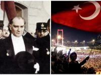 15 Temmuz kalkışması yeni müfredata girdi! Atatürk ise film ile anlatılacak...