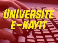 2017-2018 Üniversite e-Kayıt işlemi nasıl yapılır? İşte kayıt rehberi...