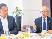 Kılıçdaroğlu'nun organize MİT tırları kumpası