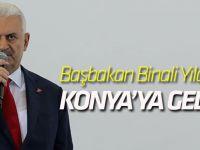 Konya; Yht Gar Ve Lojistik Merkezine Kavuşuyor