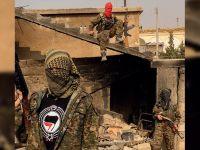 """""""Suriye'de PKK, Esad devletine dayanan otoriter bir rejim kurdu"""""""