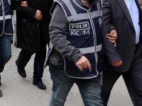 Yalova merkezli 21 ilde FETÖ operasyonu: Çok sayıda gözaltı var