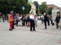 Finlandiya'da Bıçaklı Saldırgan 7 Kişiyi Yaraladı, Ülke Kırmızı Alarma Geçti