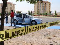 Konya'da mahalle muhtarı birlikte yaşadığı kadını bıçaklayarak öldürdü