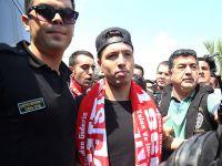 Samir Nasri 2 yıllık sözleşme imzaladı