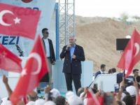 Başbakan Yıldırım'dan Konyaspor'a müjde