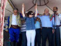 Turguteli Türkmenleri, ikinci kez biraraya geldi