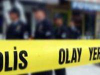 Konya'da silahlı kavga; 1 SURİYELİ HAYATINI KAYBETTİ