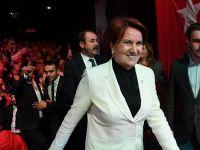 Meral Akşener'in yeni partisinin adresi belli oldu!