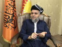 Kürdistan Bölgesi'nin bağımsız bir devlet ilanı için uygun bir altyapısı yok