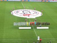 Atiker Konyaspor:3-Gençlerbirliği: 0