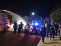 Konya'da Mahalleliyle Suriyeliler Arasındaki Tehlikeli Gerginlik Yeniden Tırmandı