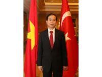 """""""Başbakan Yıldırım'ın Vietnam ziyareti dönüm noktası olacak"""""""