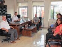 SGK Konya İl Müdürlüğü  Yeni hizmet binasına kavuşuyor