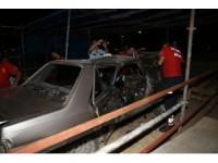 Adana'daki trafik kazası