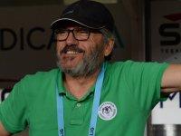 Mustafa Reşit Akçay: Mükemmel oyunumuzun karşılığını aldık