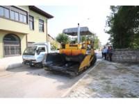 Beyşehir'de hırsızlık iddiası