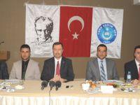 """Türk Eğitim-Sen Konya """" Toplu sözleşme tarihi hezimete dönüştü"""""""
