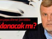 Fatih Altaylı'dan çarpıcı Ahmet Şan iddiası