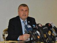 Ahmet Şan, Bylock davasında beraat etti