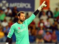 Konyaspor'ın vazgeçilmezi Serkan Kırıntılı