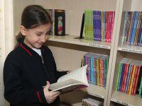 Selçuklu'dan 16 yeni kütüphane ile  eğitime destek