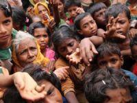 Arakanlı Müslümanlar için 335 milyon dolarlık bağış