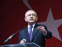 CHP'nin 'Eğitim Çalıştayı'nda Kılıçdaroğlu'dan gaf üstüne gaf...