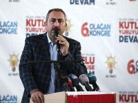 Gül: Kılıçdaroğlu'nun konvoyuna saldıran terörist SİHA'larla vuruldu