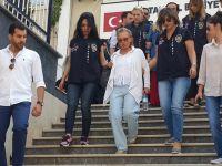 FETÖ'den tutuklu Nazlı Ilıcak'a bir şok daha: Vatandaşlıktan çıkarılıyor!