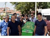 Şarkıcı Halil Sezai'nin acı günü