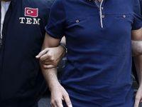 Konya merkezli FETÖ/PDY operasyonu'nda 4 gözaltı daha